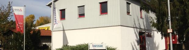 Metzger Kälte-Klimatechnik GmbH - Kälte Klima Lufttechnik